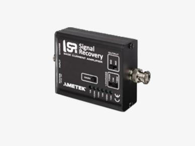 5402 Low Noise Current Amplifier