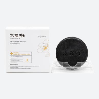 木槿秀 锦绣香皂 (110g)