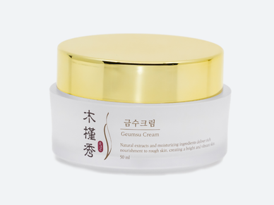 Mokgeunsu Geumsu Cream