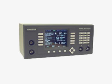 7270 General Purpose DSP Lock-in Amplifier