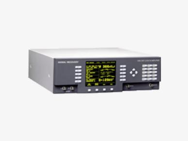 7280 Wide Bandwidth DSP Lock-in Amplifier
