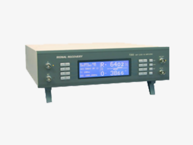 7265 Dual Phase DSP Lock-in Amplifier