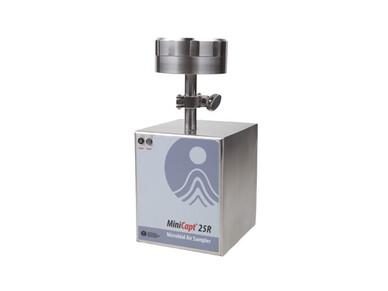 MiniCapt Remote (에어샘플러)