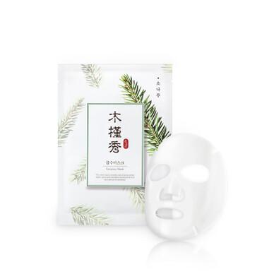 목근수 금수마스크_소나무잎(10ea)
