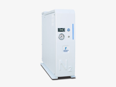 N2 Tower Plus (High Purity N2) Generator