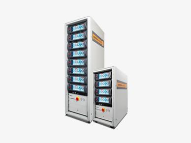 SI-9300R  Battery Analyzer