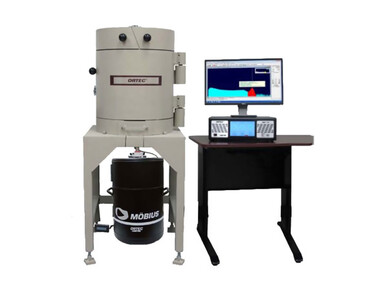 HPGe Gamma Spectroscopy System