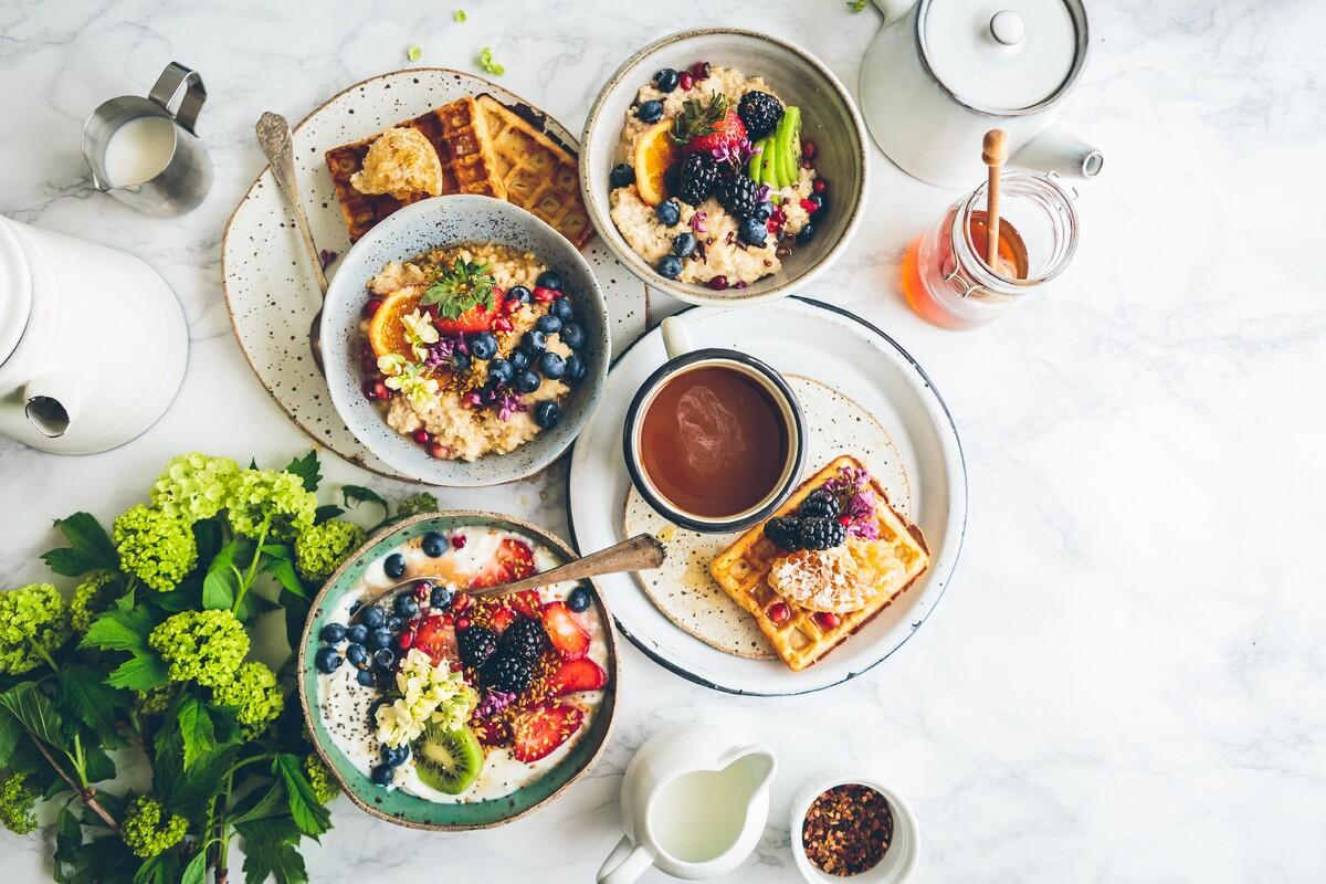 풍성한 식탁2