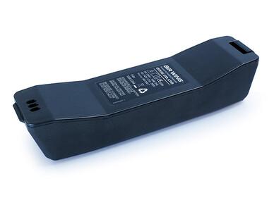 에어윙Ⅱ 전동식 호흡보호구 표준형 배터리/대용량 배터리
