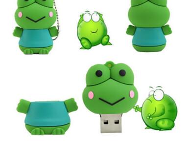 USB 캐릭터 제작