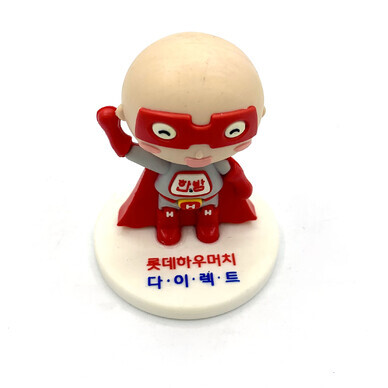 캐릭터 제작 피규어