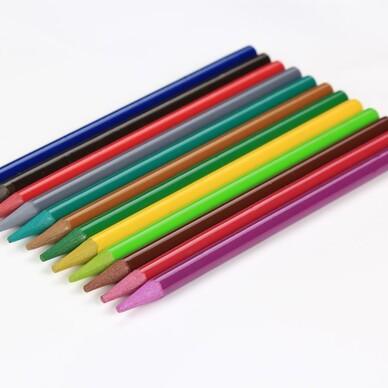 심없는 색연필