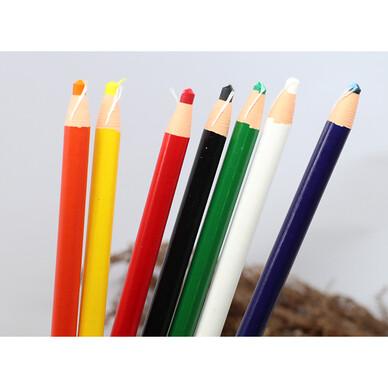 축지색연필 세트