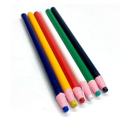 축지색연필