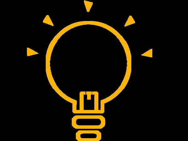 —Pngtree—orange light bulb icon png_4006558.png