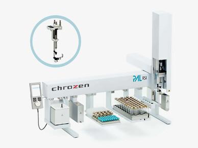 ChroZen PAL RSI/RTC SPME Fiber