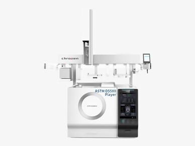 ChroZen ASTM D5580 Player