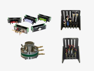 Battery holders, Battery Cell, 제작용 배터리 지그 (PMC 사용)