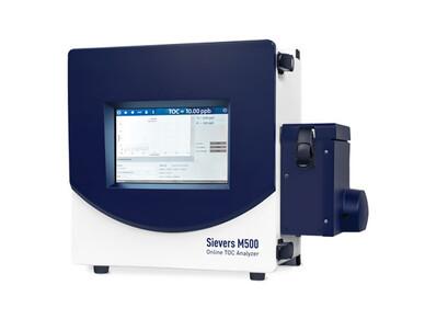 Sievers M500/M500e