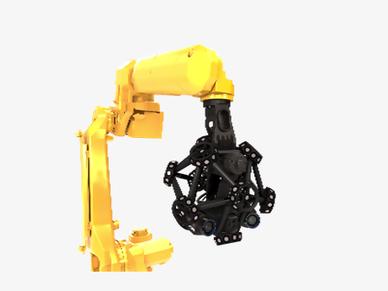 MetraSCAN 3D - R