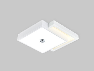 LED 노블 센서 25W (6.5K+3.0K) (카톤 : 6개)