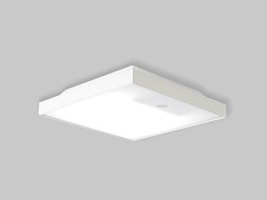 LED 초슬림 큐브 센서15W - 화이트 (카톤 : 10개)