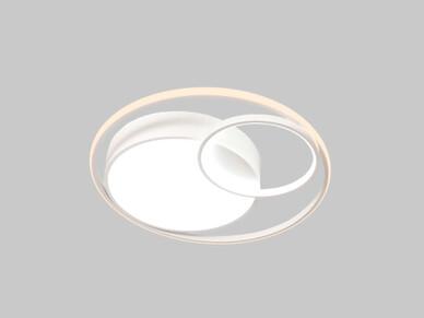 LED 트리플 원형 방등60W (6.5K+3.0K)