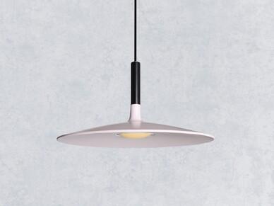 LED 신 P/D 350Φ- 7W 그레이(3.0K)