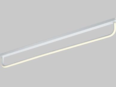 LED 와이드 2000 직부 50W - 주백4.0K