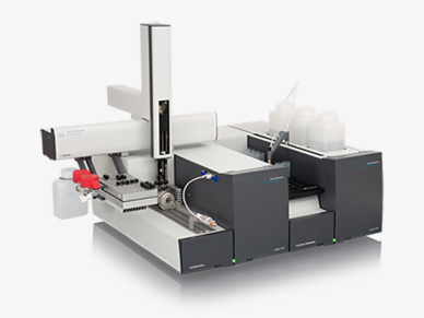 XPREP  Combustion Ion Chromatography